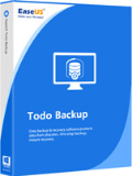 EaseUS Todo Backup Advanced Server Coupon Code