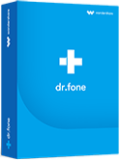Wondershare Dr.Fone for iOS Coupon Code